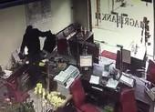 Đồng Nai: Cướp ngân hàng bằng vật giống lựu đạn