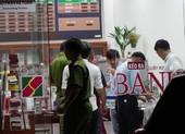 Bắt giữ nghi can vụ cướp ngân hàng ở Đồng Nai