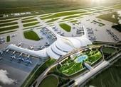 Sân bay Long Thành khởi công vào ngày 5-1
