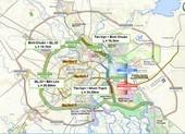 Khởi công đoạn Tân Vạn - Nhơn Trạch dự án đường vành đai 3