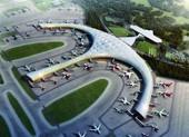 Đầu năm 2022 xây nhà ga hành khách sân bay Long Thành