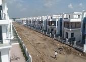 Xây 'lụi' gần 500 căn nhà, công ty LDG bị phạt 540 triệu đồng