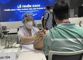 TP.HCM khởi động chiến dịch tiêm chủng vaccine COVID-19 lớn nhất
