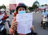 Sáng 15-7 thêm 805 ca mắc, Ninh Thuận phát hiện 6 ca chưa rõ nguồn lây