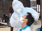 Thêm 214 ca COVID-19 mới, Đồng Nai có hơn 2.000 ca nhiễm