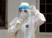 Đồng Nai: Thiếu trầm trọng nhân viên y tế phòng chống dịch