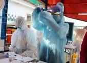 Đồng Nai gần 300 ca mắc COVID-19 và 12 người tử vong