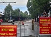Đồng Nai: Phong tỏa hết xã, phường để kiểm soát dịch không còn phù hợp