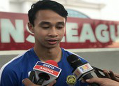 U-19 Malaysia quyết kiếm vé World Cup