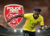 CLB của Malaysia đưa đội bóng cảnh sát Thái Lan ra tòa