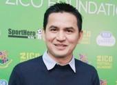 Kiatisak: 'Tôi phải vội vì V-League sắp khai mạc'