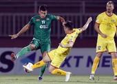 Sài Gòn FC chọn trận mà chơi
