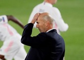 Zidane tiết lộ sốc về Ronaldo