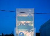 Thiết kế nhà phố sang trọng dành cho 7 thành viên