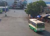 TP.HCM: Hai bến xe lớn thưa vắng trong ngày đầu hạn chế đi lại