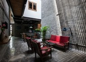 Lạc vào chốn thiền giữa lòng Sài Gòn