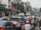 TP.HCM điều chỉnh giao thông khu vực ngã năm Đài liệt sĩ