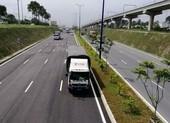 TP.HCM chỉ đạo xử nghiêm các ô tô quá tải, dồn hàng, sang tải