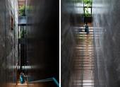Cầu thang không còn đơn điệu nhờ mẹo thiết kế độc đáo