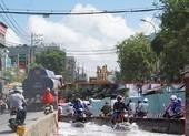 Tháng 4-2021, xong 'rốn ngập' Huỳnh Tấn Phát