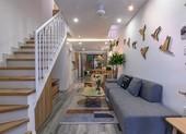 Bí quyết thiết kế nhà nở hậu rộng rãi