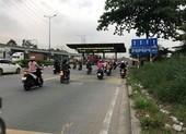 Đề xuất phương án BOT mở rộng xa lộ Hà Nội