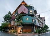 Ưu điểm cải tạo căn hộ có hai mặt tiền