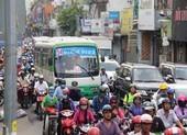 Giảm hơn 80.000 chuyến xe buýt trong dịp tết Nguyên đán