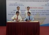 TP.HCM ra mắt 'siêu ban' quản lý các dự án giao thông