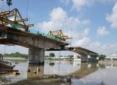 Hợp long cầu Phước Lộc sau gần 10 năm thi công