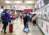 Ngày mai bến xe miền Đông bán vé Tết, tăng cao nhất 60%