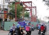 TP.HCM: Tạm ngưng đào đường 15 ngày đón tết Canh Tý