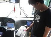 Nhiều ưu điểm khi thanh toán tự động trên xe buýt