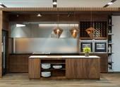 7 lưu ý khi thiết kế nhà bếp