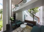 Không gian nhà hẹp nên chọn nội thất gì?