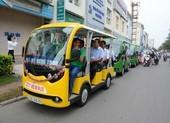 TP.HCM có thể triển khai thí điểm xe buýt điện