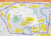 Sở GTVT chính thức hướng dẫn lộ trình di chuyển để tránh quận Gò Vấp