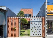 5 điều nên biết khi xây cổng nhà
