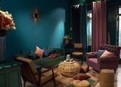 Ngắm ngôi nhà như 'khu rừng nhiệt đới' tại TP.HCM