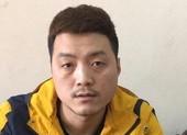 Từ Trung Quốc về quê đầu thú vì sợ dịch COVID-19