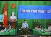 Chủ tịch Cần Thơ: Sở GTVT giải quyết sớm vấn đề các bến đò