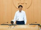 Hà Nội dự kiến cho học sinh đi học lại vào đầu tháng 5
