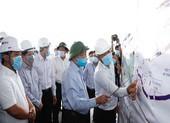 Thủ tướng: Cuối 2020 phải xong cao tốc Trung Lương - Mỹ Thuận