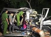 Bộ Công an: Xây dựng cơ sở dữ liệu về tai nạn giao thông