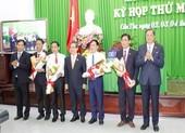 Cần Thơ có 3 tân Phó Chủ tịch UBND và 1 Phó Chủ tịch HĐND