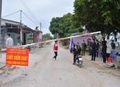 Hải Dương cách ly y tế toàn bộ TP Chí Linh trong 21 ngày