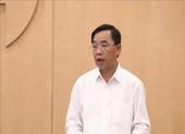 54.000 người ở Đà Nẵng về Hà Nội, đã test COVID-19 được 19.000