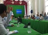 Cần Thơ: Giới thiệu ông Trần Việt Trường ứng cử đại biểu HĐND