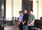 VKS truy tố tội lạm dụng, tòa xử tội tham ô