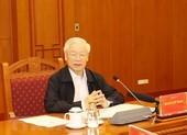 Đưa vụ án tại Công ty Tân Thuận vào diện Ban chỉ đạo theo dõi